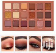 Seprofe Eyeshadow Palette Professional Smokey Eye Shadows Nudes | Makeup for sale in Central Region, Kampala
