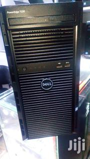 New Server Dell PowerEdge T130 8GB Intel Xeon HDD 500GB | Laptops & Computers for sale in Central Region, Kampala
