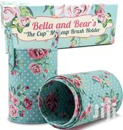 Bella And Bear Makeup Brush Holder | Health & Beauty Services for sale in Central Region, Kampala