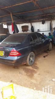 Mercedes-Benz C180 2002 Blue | Cars for sale in Central Region, Kampala