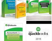 Quickbooks 2018 Uk Premier | Software for sale in Central Region, Kampala