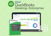 Quickbooks Enterprise 2018 US | Software for sale in Central Region, Kampala