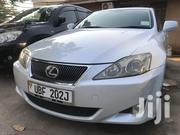 Lexus IS 2009 Silver | Cars for sale in Central Region, Kampala