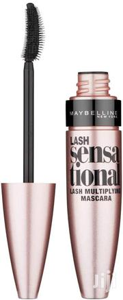 Maybelline Mascara, Lash Sensational | Makeup for sale in Central Region, Kampala