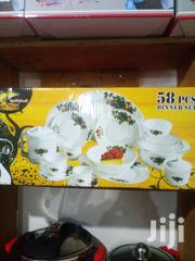 Dinner Set 58 Pieces | Kitchen & Dining for sale in Central Region, Kampala