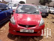 Honda Fit   Cars for sale in Central Region, Kampala