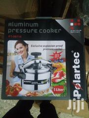 Aluminium Pressure Cooker. 5 Litres. Made In Germay | Kitchen Appliances for sale in Central Region, Kampala