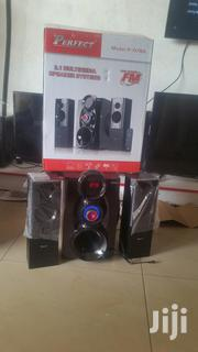 Perfect Woofer | TV & DVD Equipment for sale in Central Region, Kampala