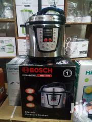 Bosch Electric Pressure Cooker | Kitchen Appliances for sale in Central Region, Kampala