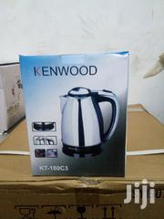 Kenwood Kettle | Kitchen Appliances for sale in Central Region, Kampala