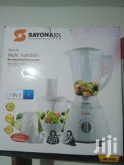 Multi Function Blender and Food Processor | Kitchen Appliances for sale in Central Region, Kampala