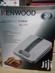 Kenwood Sandwitch Maker | Kitchen Appliances for sale in Central Region, Kampala