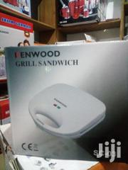 Kenwood Grill Sandwitch | Kitchen Appliances for sale in Central Region, Kampala