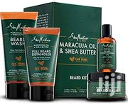 Shea Moisture Complete Beard Styling Set- Maracuja & Shea Oils | Hair Beauty for sale in Central Region, Kampala