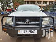 New Toyota Hilux 2008 White | Cars for sale in Central Region, Kampala