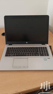 New Laptop HP EliteBook 850 G3 16GB Intel Core i7 HDD 700GB | Laptops & Computers for sale in Central Region, Kampala