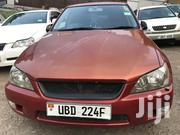 Toyota Altezza 1999 Red | Cars for sale in Central Region, Kampala