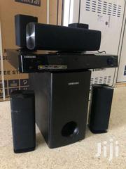 1000 Watts Bluetooth Enabled Samsung Hometheatre System | TV & DVD Equipment for sale in Central Region, Kampala