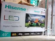 49' Hisense Smart Flat Screen TV | TV & DVD Equipment for sale in Central Region, Kampala