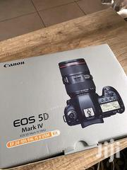 Canon 5D Mark Iv | Photo & Video Cameras for sale in Eastern Region, Jinja