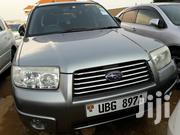 Subaru Forester 2008 Gray | Cars for sale in Central Region, Kampala
