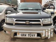 Toyota Surf 2000 Black | Cars for sale in Central Region, Kampala