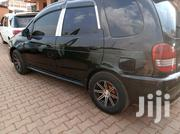 Toyota Spacio 2001 Black | Cars for sale in Central Region, Kampala