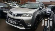 Toyota RAV4 2015 Silver | Cars for sale in Central Region, Kampala