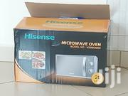 Brand New Hisense Microwave Oven 20liters | Restaurant & Catering Equipment for sale in Central Region, Kampala