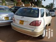 Toyota Alphard 1999 White | Cars for sale in Central Region, Kampala