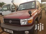 Toyota Land Cruiser 2015 Red | Cars for sale in Central Region, Kampala