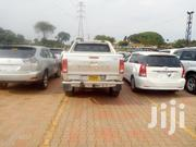 Toyota Hilux 2011 Silver | Cars for sale in Central Region, Kampala