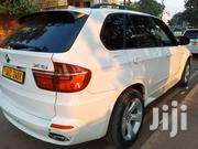 BMW X5 2008 White | Cars for sale in Central Region, Kampala