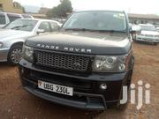 Land Rover Range Rover Sport 2003 Black | Cars for sale in Central Region, Kampala