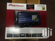 Pioneer 2 Din Car DVD Player Radio | Vehicle Parts & Accessories for sale in Central Region, Kampala