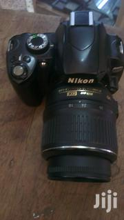 Nikon D60. | Photo & Video Cameras for sale in Central Region, Kampala