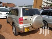 Toyota RAV4 2003 Automatic Gold | Cars for sale in Central Region, Kampala