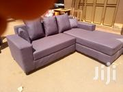 Gray L Shaped Sofa | Furniture for sale in Central Region, Kampala
