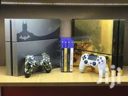 Chipped Play Station 4   Video Game Consoles for sale in Central Region, Kampala