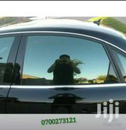 Black Tinting Now Available. For Cars | Vehicle Parts & Accessories for sale in Western Region, Kisoro