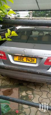 Mercedes-Benz E300 2011 Gray | Cars for sale in Central Region, Kampala