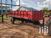 12 Ton Hydraulic Trailor For Tractors | Heavy Equipments for sale in Central Region, Kampala