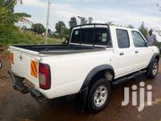 Nissan Hardbody 2009 White | Cars for sale in Central Region, Kampala