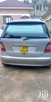 Mercedes-Benz A-Class 2002 Silver | Cars for sale in Central Region, Kampala
