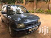 Nissan March 1992 Gray | Cars for sale in Central Region, Kampala