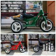 STARTER TRICYCLES | Children's Clothing for sale in Central Region, Kampala