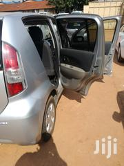 New Toyota Passo 2003 Silver | Cars for sale in Central Region, Kampala