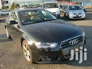 Audi A4 2013 Black | Cars for sale in Central Region, Kampala