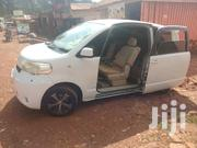 Toyota Porte 2004 White   Cars for sale in Central Region, Kampala