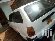 Toyota Corolla 1993 White | Cars for sale in Central Region, Kampala
